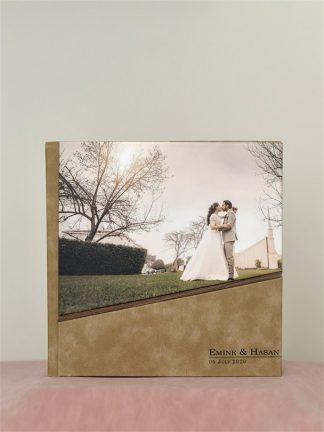Düğün albümü Sahra